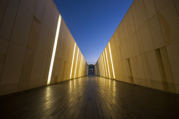 Photo of Reconciliation Place, Canberra